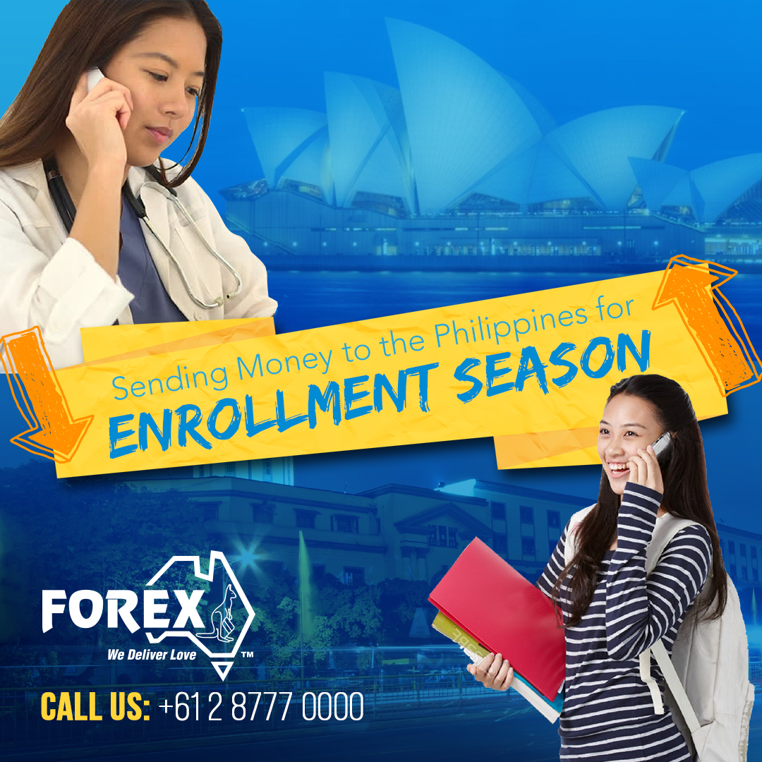 Some things to consider during the School Enrollment Season in the Philippines