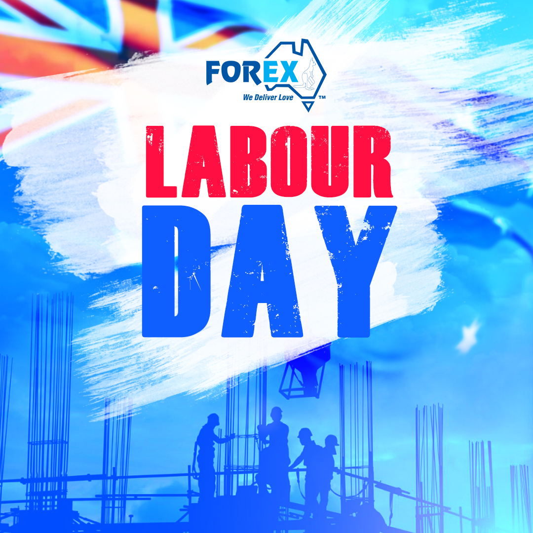 Labour Day Holiday Announcement 2019