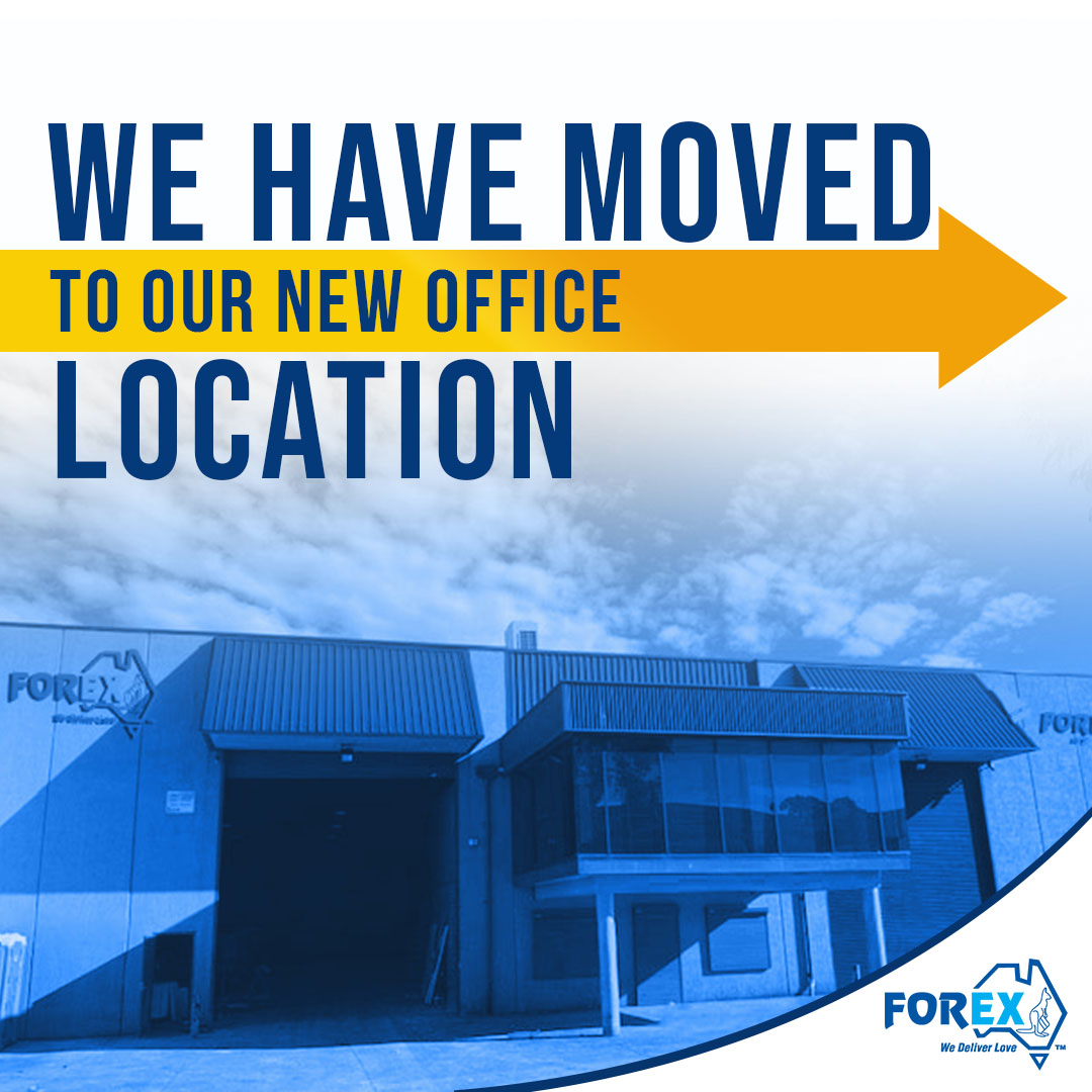 We have moved to a new office location to serve you better!